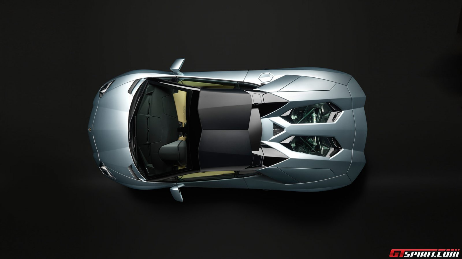 2013 Lamborghini Aventador LP700-4 Roadster Photo 3