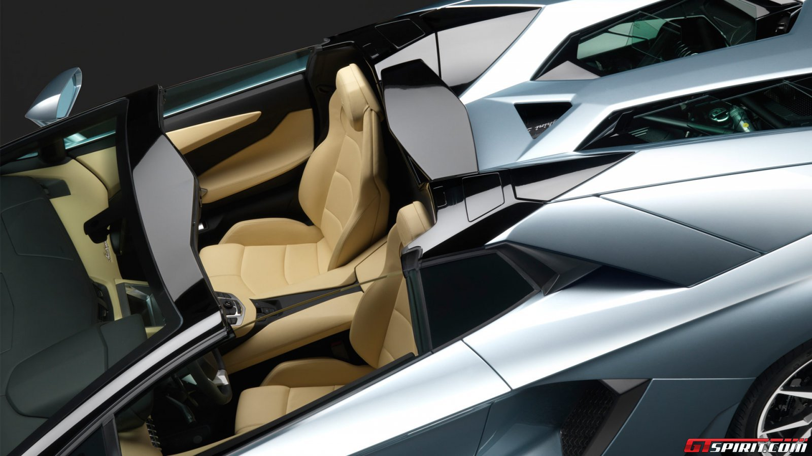2013 Lamborghini Aventador LP700-4 Roadster Photo 8