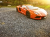 Lamborghini Aventador LP700-4 with ADV.1 Wheels