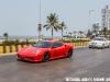 Lamborghini Brunch and Drive 2014 in Mumbai