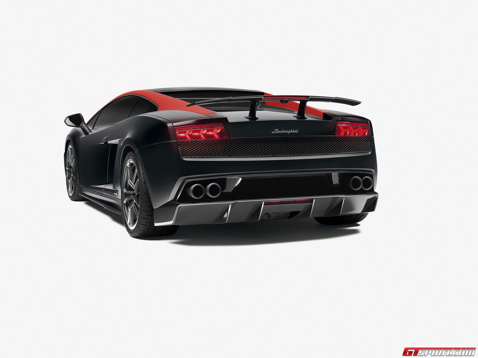Lamborghini Gallardo LP570-4 Edizione Tecnica Photo 2