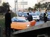 Lamborghini Gallardo LP570-4 Superleggera Wrecked in China
