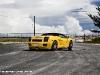 Lamborghini Gallardo Spyder on Concavo CW-S5 Wheels