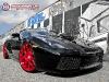 Lamborghini Gallardo Spyder on Brushed Red HRE Wheels