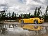 Lamborghini Gallardo Spyder on CW-5 Concavo Wheels