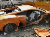 Lamborghini LP550-2 Balboni Fatal Crash in India