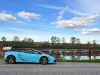 Lamborghini LP550-2 Balboni with Forgestar Wheels