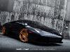 Rose Gold Concept Lamborghini Murcielago LP640