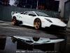 Lamborghini LP670-4 SV by PUR Wheels