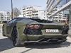 Matt Green Lamborghini LP700-4 Aventador