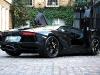 Nero Pegaso Lamborghini LP700-4 Aventador
