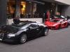 Red Lamborghini LP700-4 Aventador