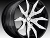 Forgiato Artigli Wheels on Lamborghini LP700-4 Aventador