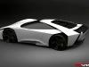 Lamborghini Madura Design Study