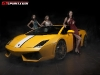 Lamborghini Milano LP550-2 Balboni