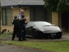 Lamborghini Murcielago LP640 Crashes in New Zealand