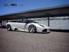 Lamborghini Murciélago on ADV1 Wheels