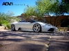 Lamborghini Murciélago on ADV1 Wheels