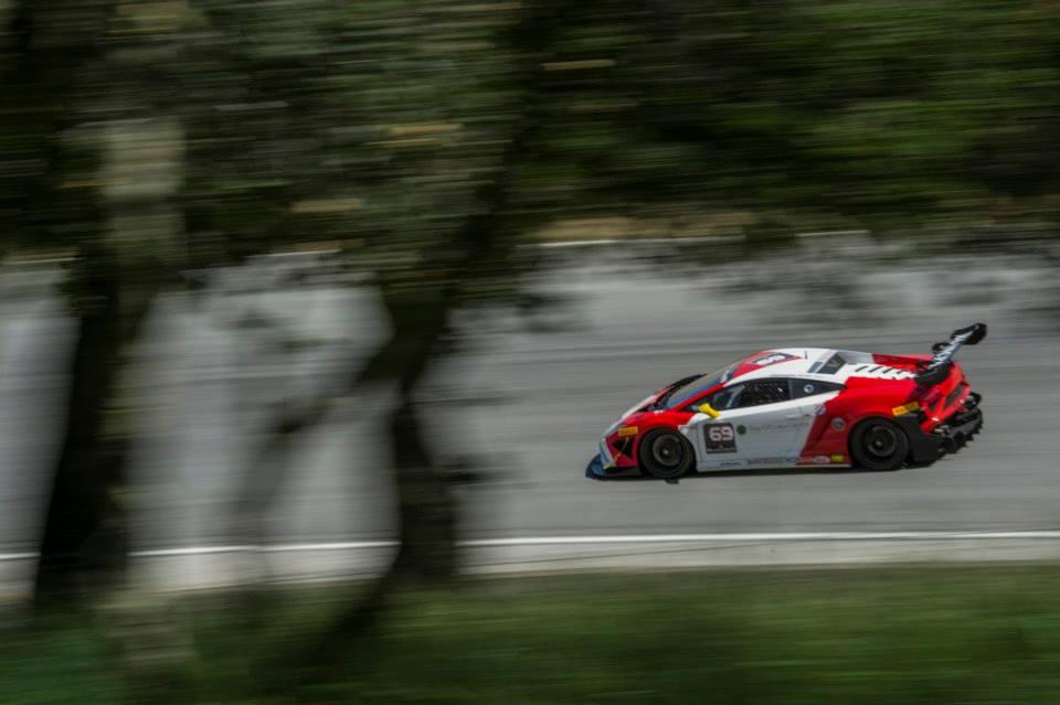 Lamborghini Gallardo Super Trofeo Blancpain Youtube Com ...