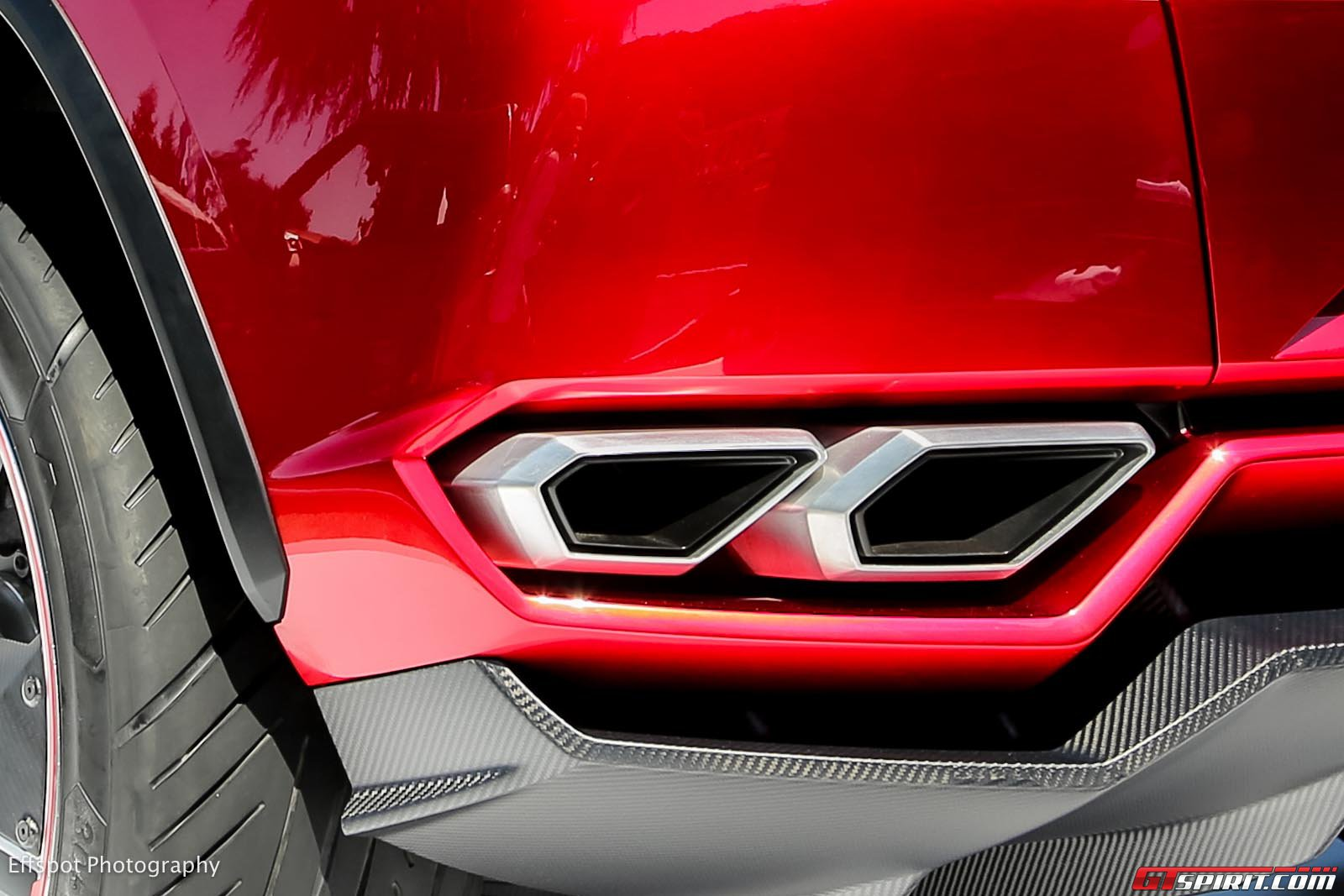 Lamborghini Urus Concept Set To Launch In 2017 Carscoza ...