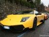 Lamborghini End Year Meeting 2010 in Bergamo