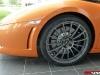 Lamborghini Gallardo LP560-4 Bicolore Live at Factory