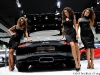 Lamborghini Girls at IAA Frankfurt Motor Show 2011