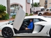 Lamborghini LP700-4 Aventador at Symbolic Motor Car Company