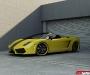 Lamborghini LP 620 YarroW