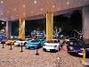 Lamborghini Meeting in Taipei, Taiwan