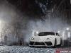 Lamborghini Toro LA690-4 Design Concept
