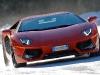 Lamborghini Winter Academy 2012 in Cortina