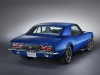 Large Number of Chevrolet Models Released at SEMA 2012