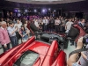 Launching the McLaren 12C Spider in Singapore