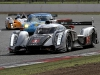 Le Mans Series at Silverstone September 2011