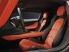 Leaked Interior Shot Lamborghini LP700-4 Aventador