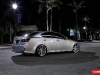 Lexus IS 250 with 20 Inch VVS-CV7 Vossen Wheels
