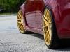 Lexus IS-F on 360 Alloy Mesh8 Wheels