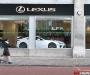 Lexus LFA Europe
