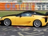 Lexus LFA Nürburgring At The Ring