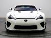 Lexus LFA Nurburgring Edition auction