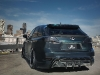 Lexus Previews Six Hybrids for SEMA 2010