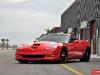 Lingenfelter Corvette Z06 with VVS-087 Vossen Wheels