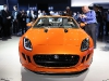 Los Angeles 2012 Jaguar F-Type V6 S Black Pack