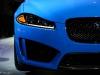 Los Angeles 2012 Jaguar XFR-S