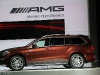 Los Angeles 2012 Mercedes-Benz GL 63 AMG