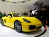 Los Angeles 2012 Porsche Cayman S
