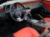 Los Angeles 2010 2012 Chevrolet Camaro Convertible