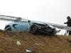 Lotus Elise Club Racer Crash