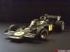 Lotus Exige S Type 72 Formula One Car